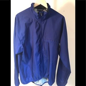 Patagonia men's XLG full zip ripstop jacket
